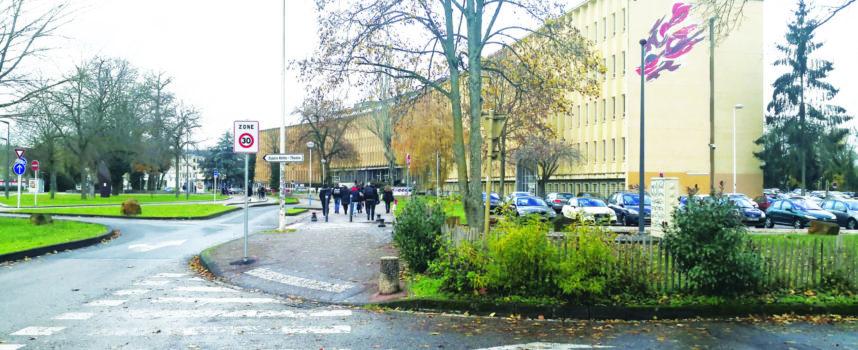 Université de Lorraine : un courrier pour le dire