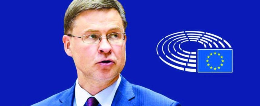 La Commission européenne voit la lumière au bout du tunnel