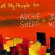« Let my people go » d'Archie Shepp : double coeur