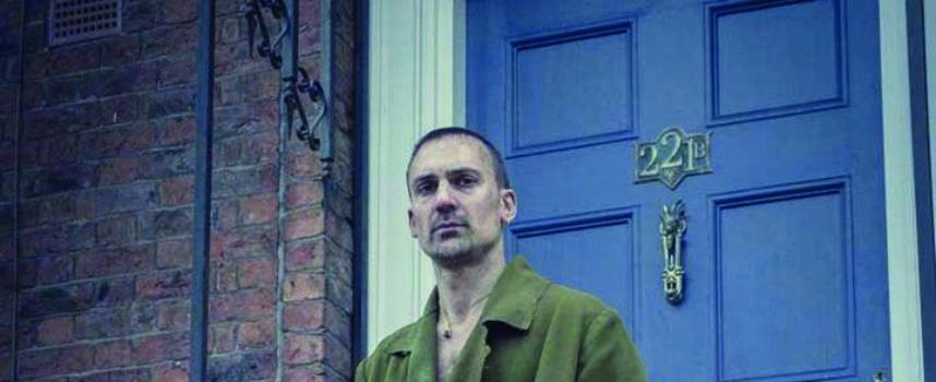 « Les irréguliers de Baker Street » de Tom Bidwell