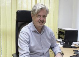 Yves Wendling : « Il est important d'aider les autres »